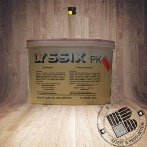 LYSSIX PK Bigler