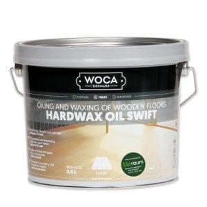 Woka hardwax swift matt